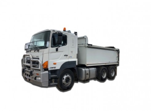 8-12T Tippers