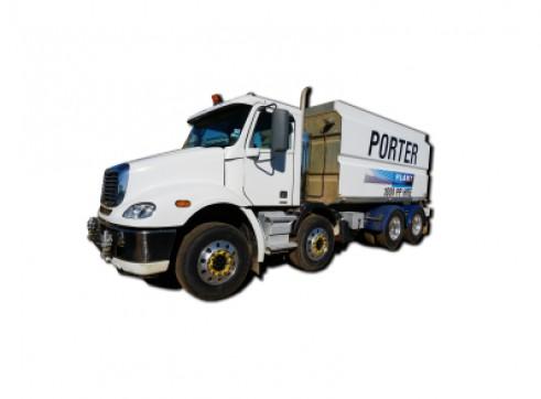 8-18KL Water Trucks