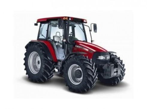 80-170HP 4x4 / 4x2 Tractors 1