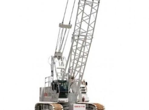 80T Manitowoc 8500 Crawler Crane 3