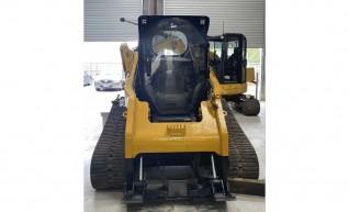 85HP Caterpillar 279 Posi-Track 1