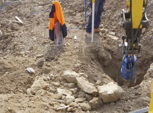 8T Sumitomo Excavator 3