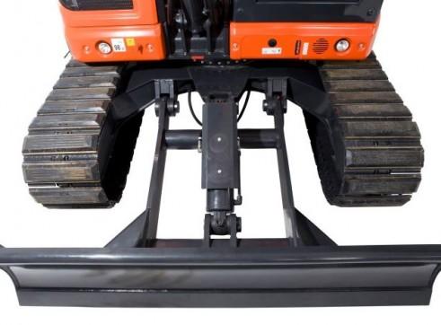 9.5T ECM ES95 UR Excavator 3