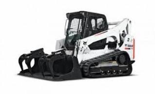 90HP Bobcat T770 Posi-Track 1