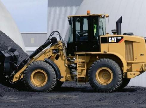 930 wheel loader for hire 1