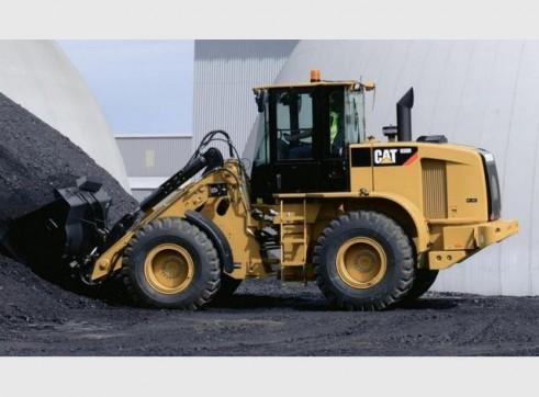 930H wheel loader for hire 1