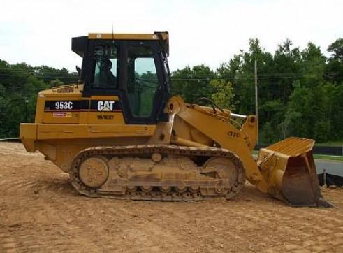 953 Cat Drott 2