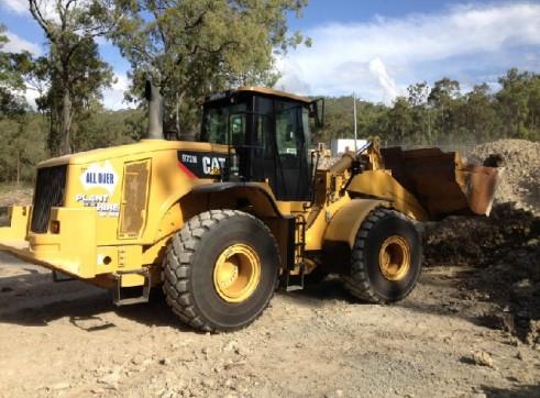 972H Wheel loader 1