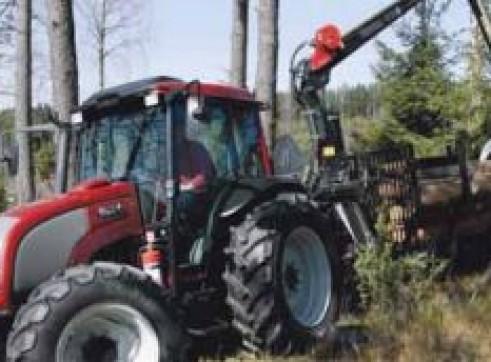 A72, A82 & A92 Valtra A Series Tractor 2