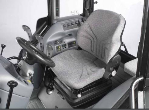 A72, A82 & A92 Valtra A Series Tractor 4