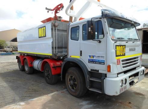 Acco Water Truck 18,500L  2