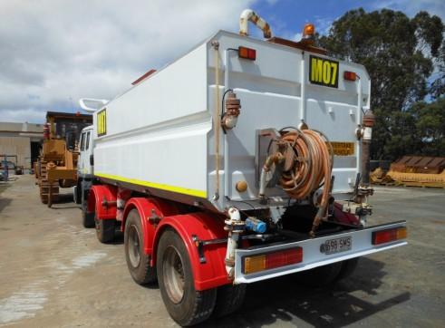 Acco Water Truck 18,500L  3