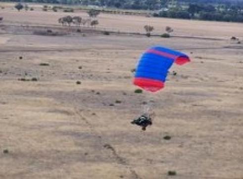 Aerochute 2