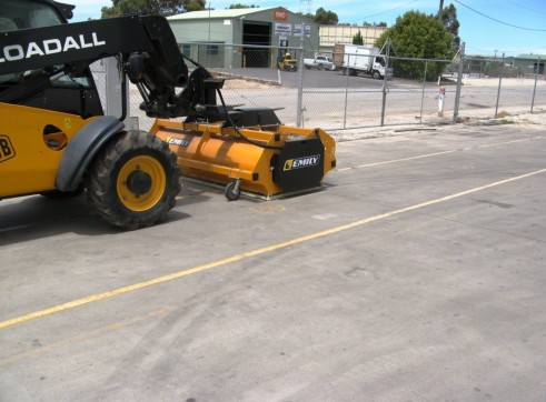 Agriclean Sweepers 1