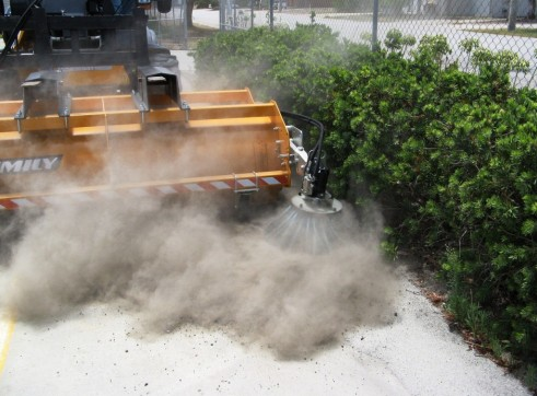 Agriclean Sweepers 2