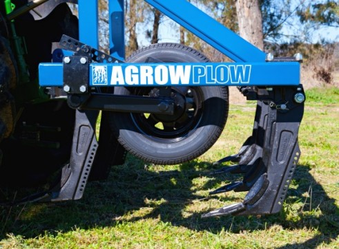 AGROWPLOW AP10 - Multi-Purpose Linkage Unit 2