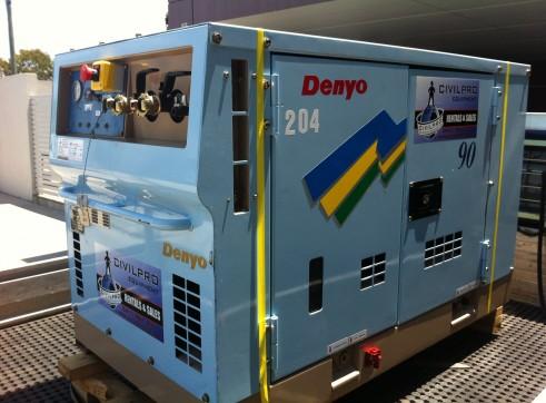 Air Compressors 1