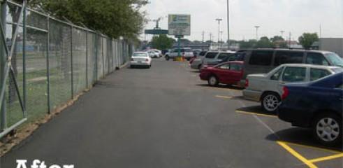 All aspects of asphalt 6