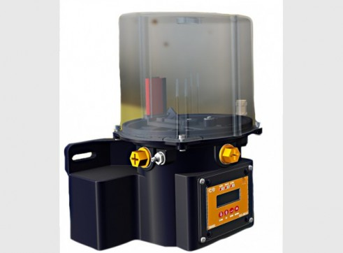 Automatic Lubrication System 1