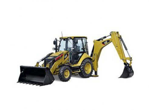 Backhoe Loaders 1