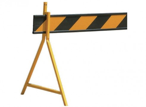Barrier Boards - PVC 1