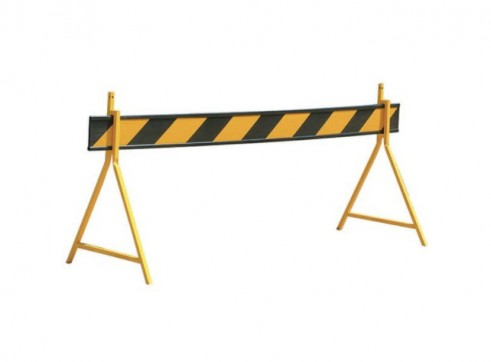 Barrier Boards - PVC 3