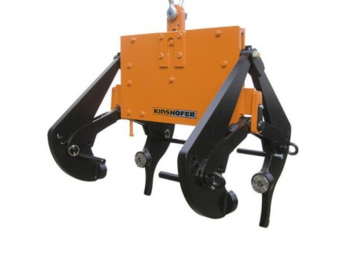 Barrier Lifter - Kinshofer 1