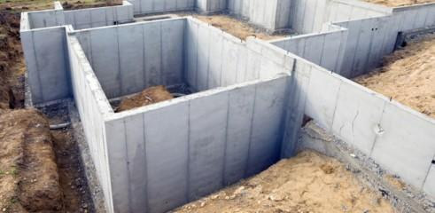 Basement Excavation 1