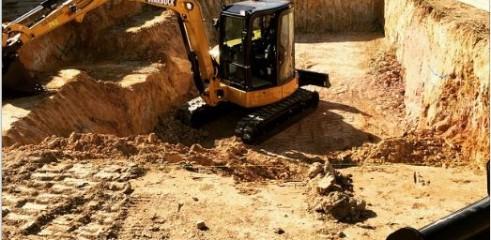 Basement Excavations 1