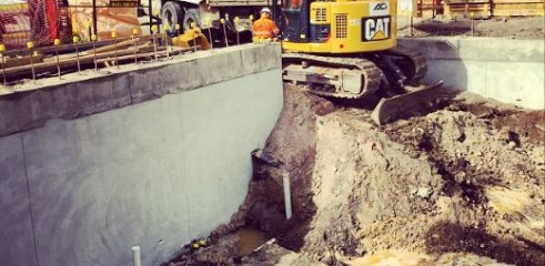 Basement Excavations 2