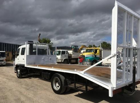 Beavertail Truck 2