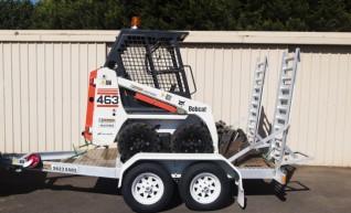 Bobcat 463 (s70) 1