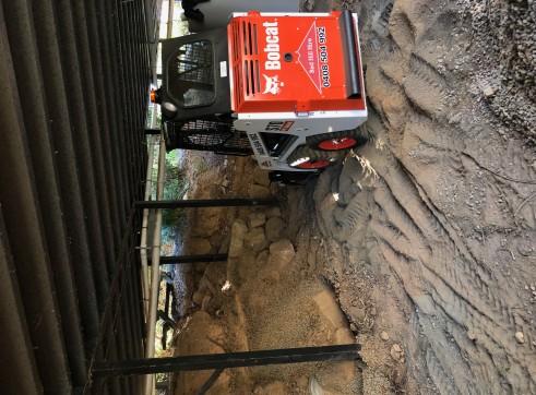Bobcat S70 Dry Hire 5