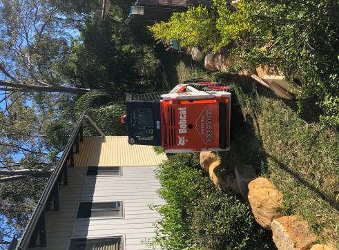 Bobcat S70 Dry Hire 6