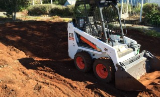 Bobcat s70 Tight Access 1