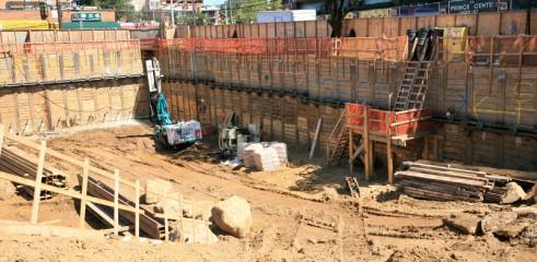 Bulk Excavation 2