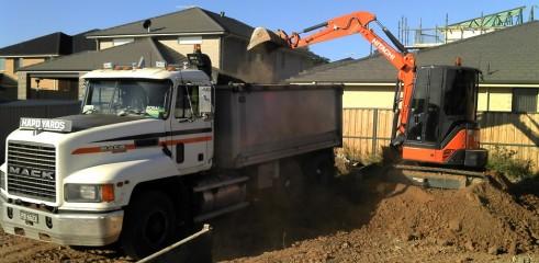 Bulk Soil Removal 1