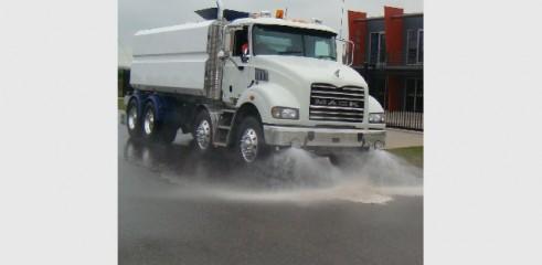 Bulk Water Transfer & Haulage 4
