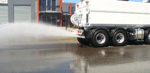 Bulk Water Transfer & Haulage 5