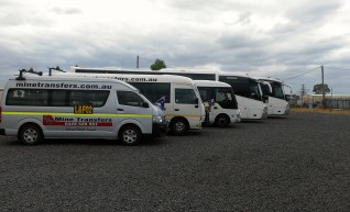 Buses and Coaches 1
