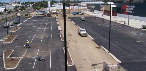 Car Park Constructions 1