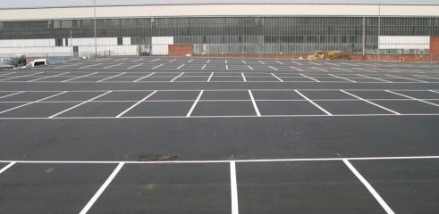Car Park Constructions 2