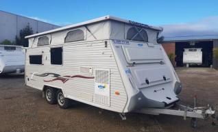 Caravan Accommodation 1-2 Person - Coromal 1