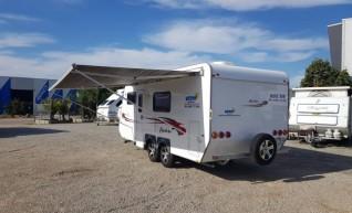 Caravan Accommodation 1-6 Person - Avan Lily 1