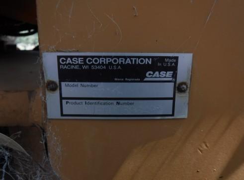 Case 521 DXT Wheel Loader 17