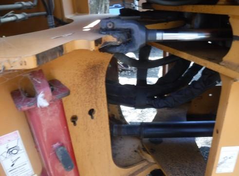 Case 521 DXT Wheel Loader 7