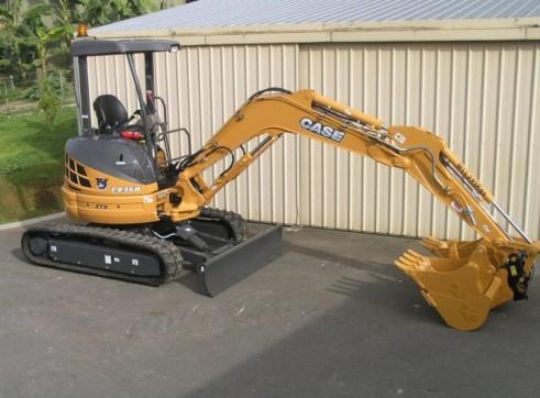 CASE CX36B 3.6t Excavator