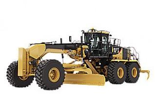 Cat 16M(GPS) Grader 1
