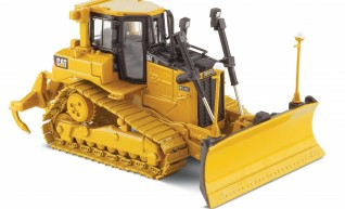 CAT D6T Dozer (GPS) 1