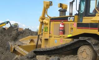CAT D8R Dozer Series 2 1